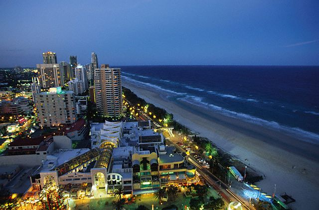 gold coast australia pictures. Gold Coast – is the realm of